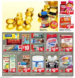 Oil deals in the Weis Markets weekly ad in Lancaster PA