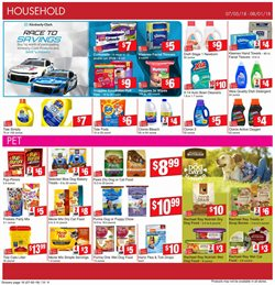 Fabric softener deals in the Weis Markets weekly ad in Lancaster PA
