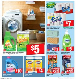 Soap deals in the Weis Markets weekly ad in Allentown PA