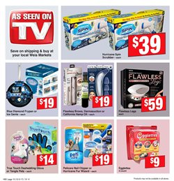 Mulch deals in the Weis Markets weekly ad in Lebanon PA