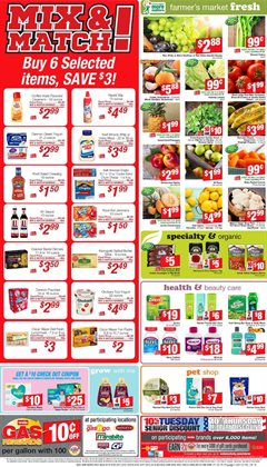 Weis Markets deals in the Lancaster PA weekly ad