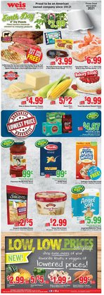 Grocery & Drug offers in the Weis Markets catalogue in Sterling VA ( 1 day ago )