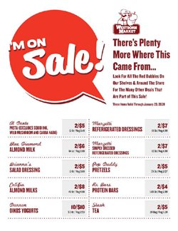 Westborn Market deals in the Livonia MI weekly ad