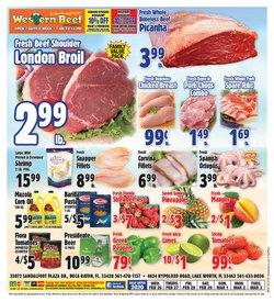 Western Beef catalogue in Fort Lauderdale FL ( 3 days left )