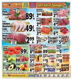 Western Beef catalogue in Fort Lauderdale FL ( 2 days left )