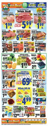 Western Beef catalogue in Staten Island NY ( Expires today )