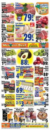 Beer deals in Western Beef
