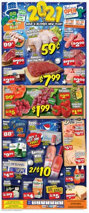 Western Beef catalogue in Pompano Beach FL ( Expired )