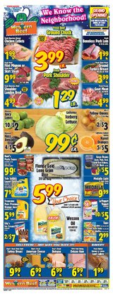 Western Beef catalogue ( Expired )