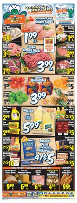 Other furniture deals in Western Beef