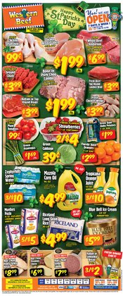 Western Beef catalogue in West Palm Beach FL ( Expired )