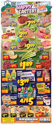Western Beef catalogue in Fort Lauderdale FL ( Expired )
