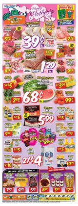 Mother's Day deals in the Western Beef catalog ( 1 day ago)