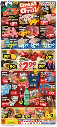 Grocery & Drug deals in the Western Beef catalog ( 1 day ago)