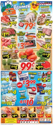 Western Beef catalog ( Published today)
