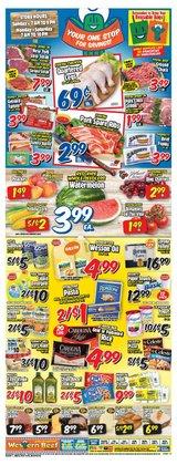 Western Beef deals in the Western Beef catalog ( Expires today)