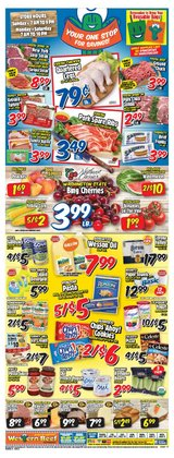 Western Beef deals in the Western Beef catalog ( Expired)