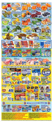 Barbecue deals in the Western Beef weekly ad in New York