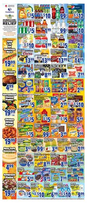 Collections deals in the Western Beef weekly ad in New York