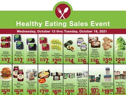 Grocery & Drug deals in the WiseWay catalog ( 2 days left)