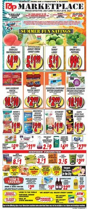 PJP Marketplace deals in the PJP Marketplace catalog ( Expires today)