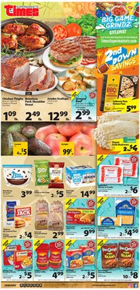 Grocery & Drug offers in the Times Supermarkets catalogue in Waipahu HI ( 2 days left )