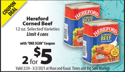 Times Supermarkets coupon ( 2 days ago )