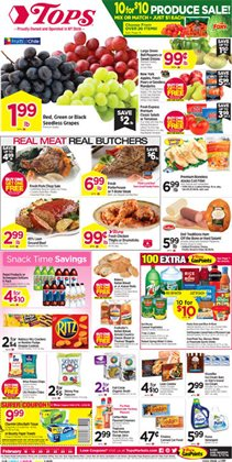 Tops deals in the Yorktown Heights NY weekly ad