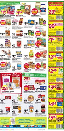 Fish deals in the Tops weekly ad in Poughkeepsie NY