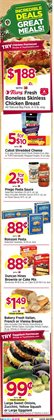 Tops deals in the Poughkeepsie NY weekly ad