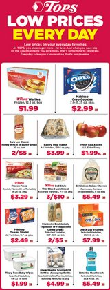 Tops catalogue ( Expires today )