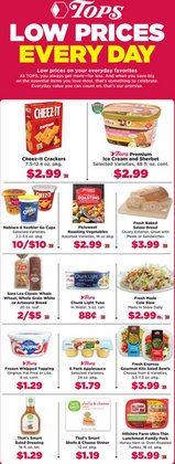 Grocery & Drug offers in the Tops catalogue in Danbury CT ( 1 day ago )