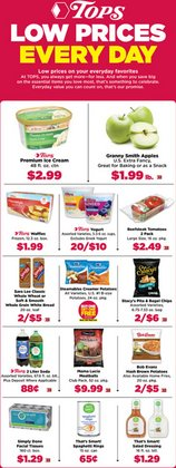 Grocery & Drug offers in the Tops catalogue in Erie PA ( 1 day ago )