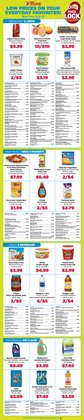 Grocery & Drug offers in the Tops catalogue in Niagara Falls NY ( More than a month )