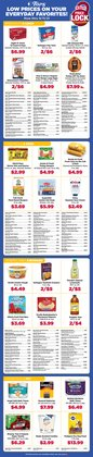 Grocery & Drug deals in the Tops catalog ( 2 days ago)