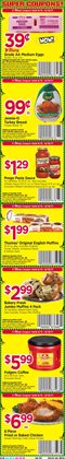 Tops deals in the Rochester NY weekly ad