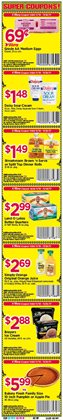 Tops deals in the West Seneca NY weekly ad