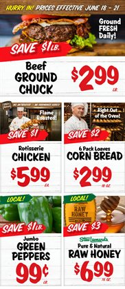 Stew Leonard's deals in the Yonkers NY weekly ad