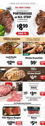 Grocery & Drug deals in the Stew Leonard's catalog ( Expires today)