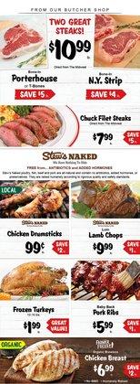 Stew Leonard's deals in the Stew Leonard's catalog ( 3 days left)