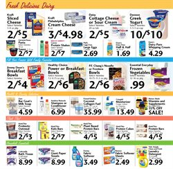 Fabric softener deals in the Sunset Foods weekly ad in Tustin CA