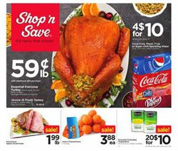 Shop 'n Save deals in the Saint Louis MO weekly ad