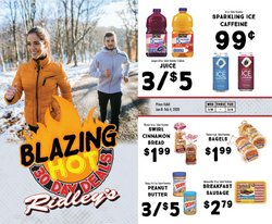 Grocery & Drug deals in the Ridley's Family Markets weekly ad in Pocatello ID