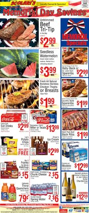 Scolari's Food and Drug deals in the Reno NV weekly ad