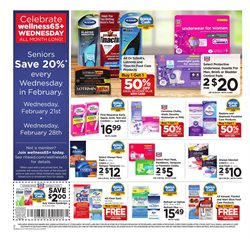 Pharmaceutical products deals in the Rite Aid weekly ad in Kent WA