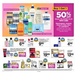 Soap deals in the Rite Aid weekly ad in Stone Mountain GA