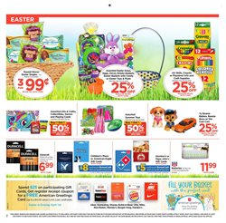 Rite Aid deals in the Yorba Linda CA weekly ad
