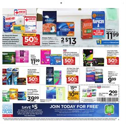 Makeup deals in the Rite Aid weekly ad in Humble TX