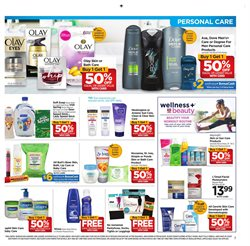 Deodorant deals in the Rite Aid weekly ad in Whittier CA