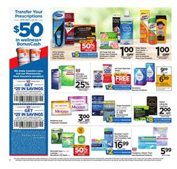 Nails deals in the Rite Aid weekly ad in Van Nuys CA